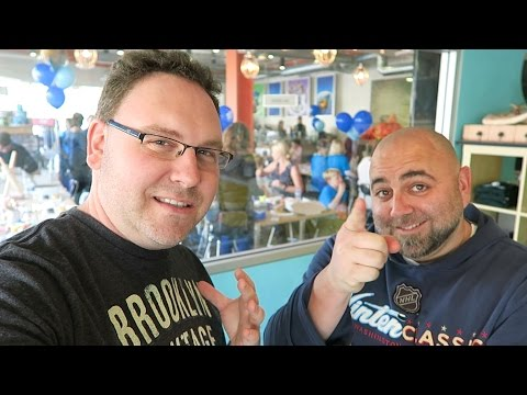 Skylanders Cake Masters Duff Goldman Interview