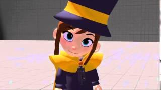 Sfm Test #1: Hat Kid