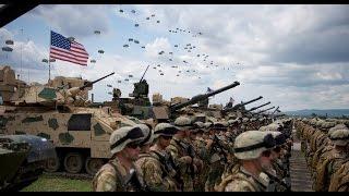 накануне ТРЕТЬЕЙ МИРОВОЙ ВОЙНЫ, совместные учения стран НАТО вблизи с Российскими границами(накануне ТРЕТЬЕЙ МИРОВОЙ ВОЙНЫ, совместные учения стран НАТО вблизи с Российскими границами ▻▻▻ ПОДПИШИС..., 2017-01-23T15:28:07.000Z)