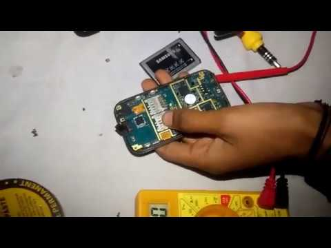 how to repair a dead mobile part 2 hindi