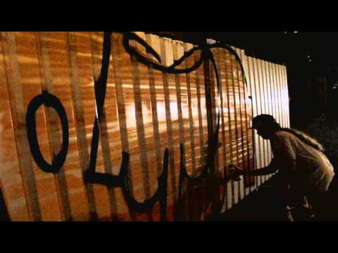 Graffiti São Paulo - Mrv Gang  in action  23 may avenue