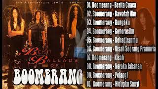 Boomerang full album (1994)