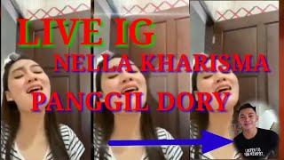 Download LIVE iG NELLA KHARISMA  Ali Rose