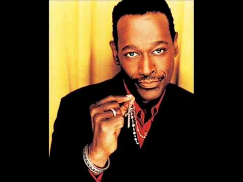 Luther Vandross - Going In Circles