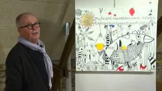 video uit Tentoonstelling Codriez Expo De Wal