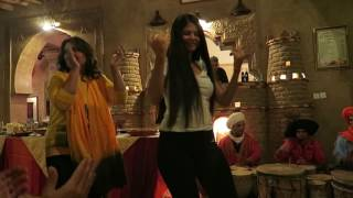 Morocco Berber Music@