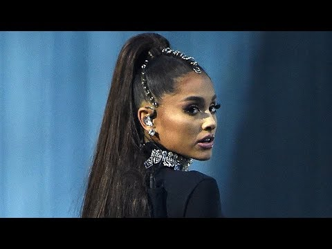 Ariana Grande RESPONDS After South Korean Concert Criticism