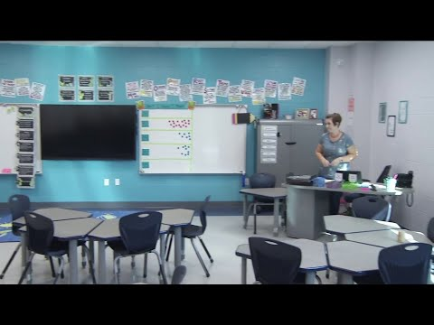 Full STEAM ahead at new Clay County elementary school