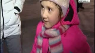 События недели: Красноярск готовится встретить Новый год