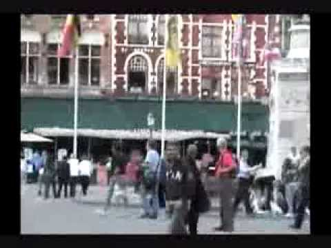 Brugge Belgium 2009 Part 4 (Five Horse Johnson ) - People `s Jam.flv