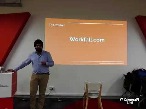 TecHour: Founding and Running Fast Growing Startup by Buta Singh