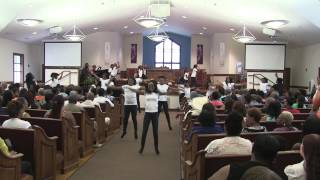This Means War - CGBC Dance Ministry