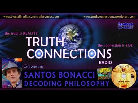 'Raising the Chrism', (ascension process) truthconnections radio: santos bonacci