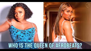 The Truth About Yemi Alade & Tiwa Savage Feud & Battle For Supremacy!