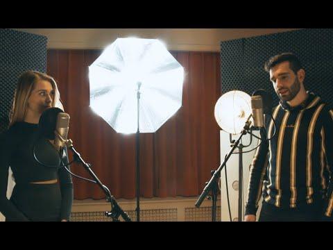 VIDEOCLIP: Metejoor & Tinne Oltmans - Blij om jou te zien (kerstversie)