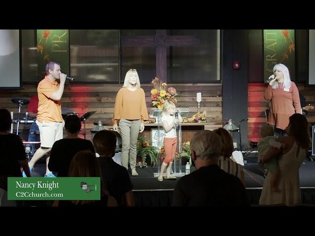 Zacchaeus - It's Not Easy Being Short