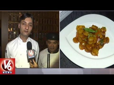 Begumpet Taj Vivanta Launches Thai Food Festival | V6 News