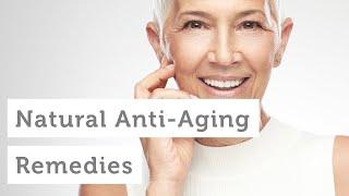 Natural Anti-Aging Solutions thumbnail