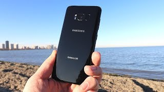 Should you buy Galaxy S8 in 2019?