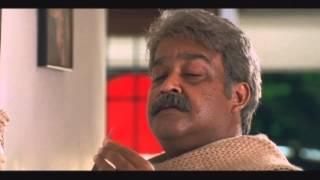 Raavanaprabhu | mohanlal double role dialogue scene