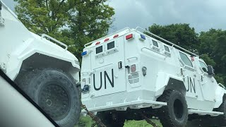 UN Truck Conspiracy Theory Goes Viral