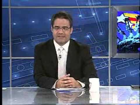 """Jueves 06/06/2013 - """"Chataing"""" en TELEVEN 1era parte"""