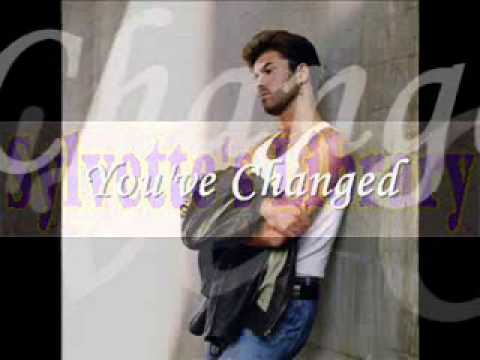 You've Changed -  George Michael