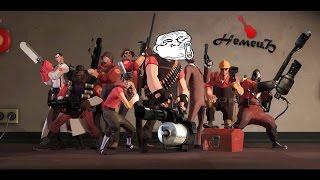 Team Fortress 2 * Катки с подписчиками!+КАВЕР!