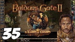 Baldur's Gate II: Enhanced Edition [Part 35] - The Umar Hills