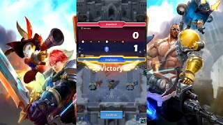 Champion Strike : Hot Clip Battle Collection Vol. 5