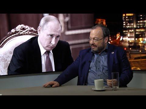 """""""Подарит"""" ли Америка России новые санкции?"""