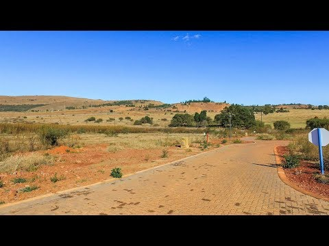 700 m² Land for sale in Gauteng | Johannesburg | Johannesburg South | Eye Of Afric |