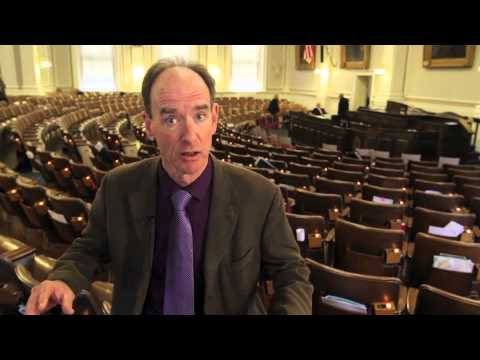Guns in New Hampshire's Statehouse- Kevin Landrigan
