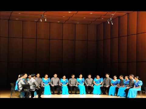 Lux Aeterna (Edward Elgar; arr. James Cameron)- Philippine Madrigal Singers