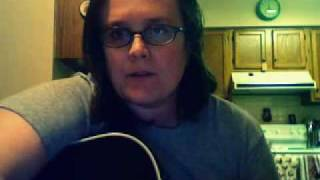 tonight i'm loving you (enrique cover) 1st ever attempt - be nice! =0)