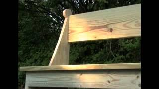 Diy Decorating Ideas For Small Garden Bench