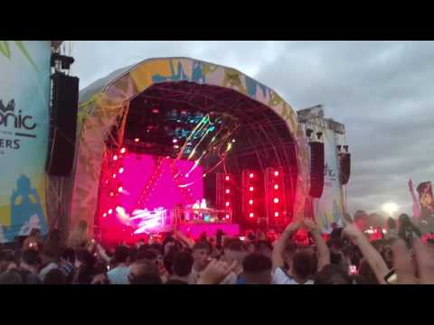 Axwell Ingrosso - More Than You Know - Belsonic
