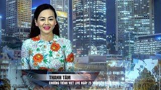 VIETLIVE TV ngày 25 08 2019