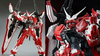 Real Grade Banshee Norn, MG Astray Turn Red, RG White Wolf and many more!