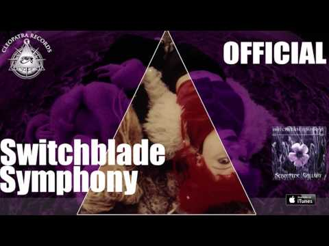 """Switchblade Symphony """"Serpentine Gallery"""" (FULL ALBUM STREAM) [Official]"""