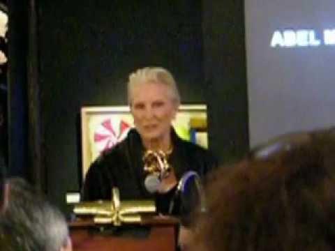 2008  award ceremony  Pastel Society of America