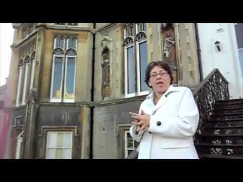 Strawberry Hill: the house of gothic letters. Trailer