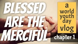 Blessed are the Merciful / chapter 1