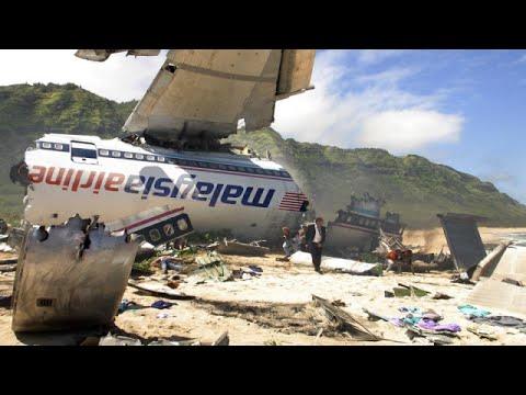 Malaysian air crash: MH17 spin