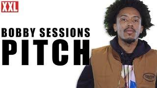 Bobby Sessions' 2019 XXL Freshman Pitch