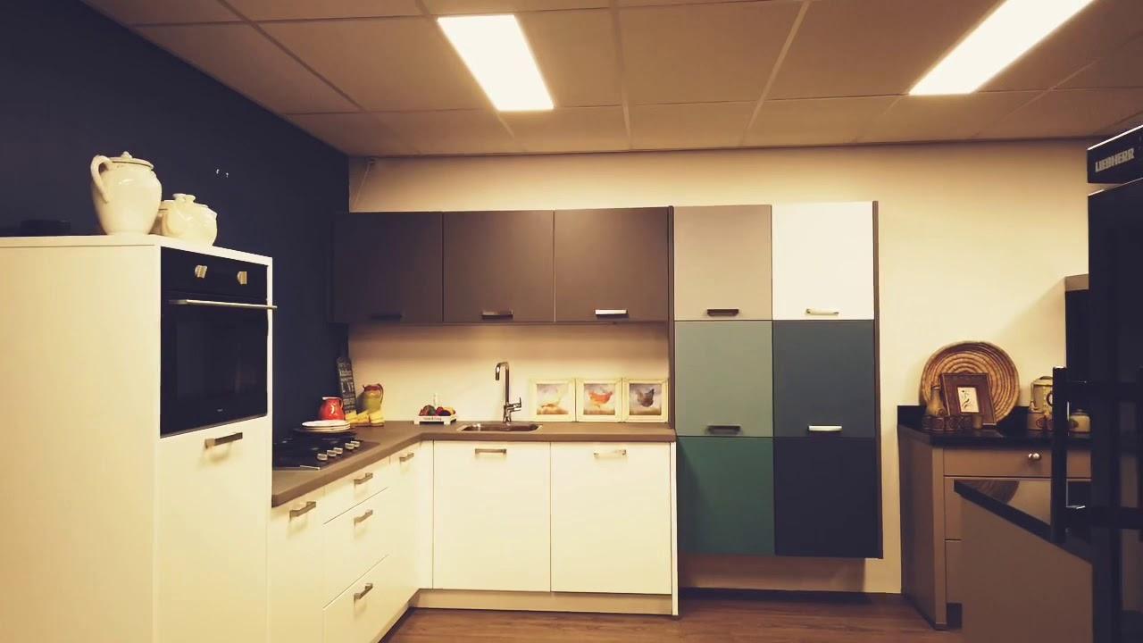 Keuken Emmeloord Een Kijkje In Onze Keuken Showroom Youtube