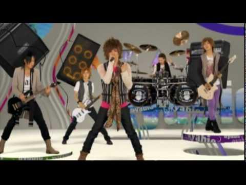 彩冷える -ayabie- 1st album 彩 -irodori- 2010.1.27 Release!!