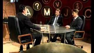 60 minuta - Željko Komšić i Bakir Izetbegović 1/3