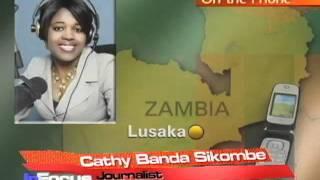 Zambia Elections Win