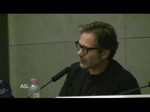 Massimo Recalcati: 'Il disagio contemporaneo e la sua cura' - Jonas Brescia, 29 Aprile 2016
